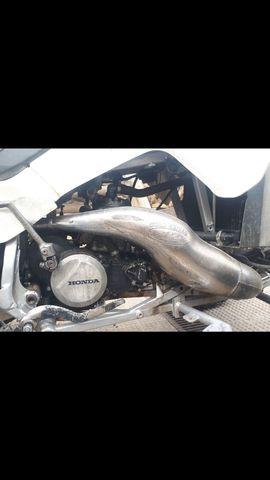 HONDA TRX 250R - 250R - foto 3