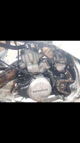 HONDA TRX 250R - 250R - foto 4