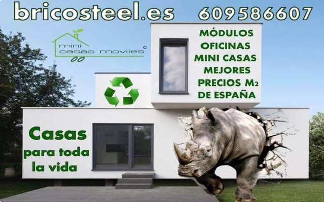 CASAS PREFABRICADAS,  CASETAS OBRA MODULO - foto 7