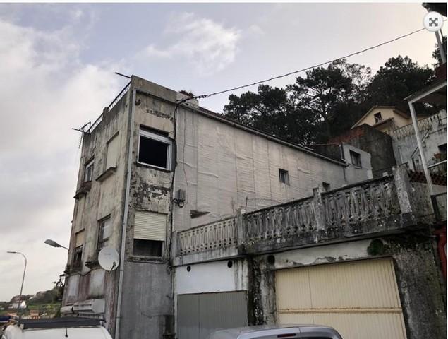 U-CASA DE BANCO.  CL LAXES DAS TRASMAÑO - foto 1