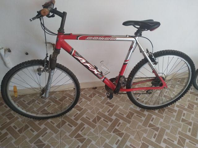 Bici Montaña Conor Afx
