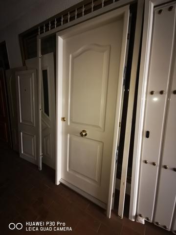 Puertas De Trastero