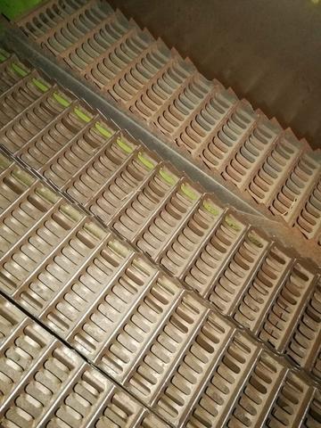 COSECHADORA CLAAS DOMINATOR 98 - foto 9