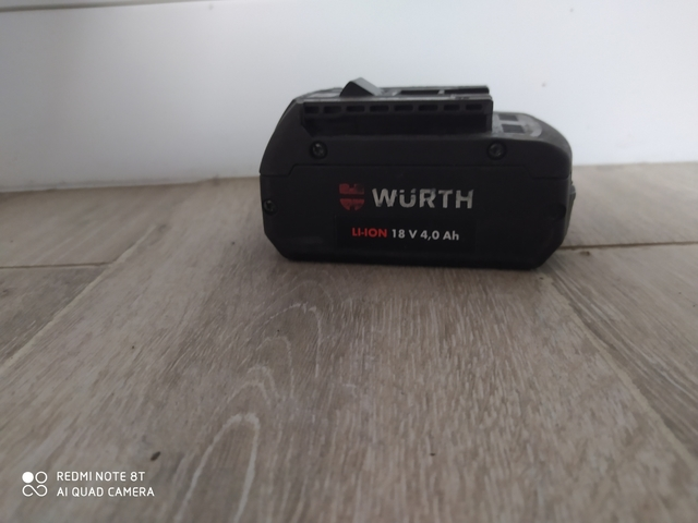 Bateria Wurth
