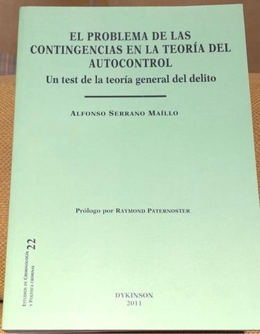 EL PROBLEMA DE LAS CONTINGENCIAS EN . . .  - foto 1
