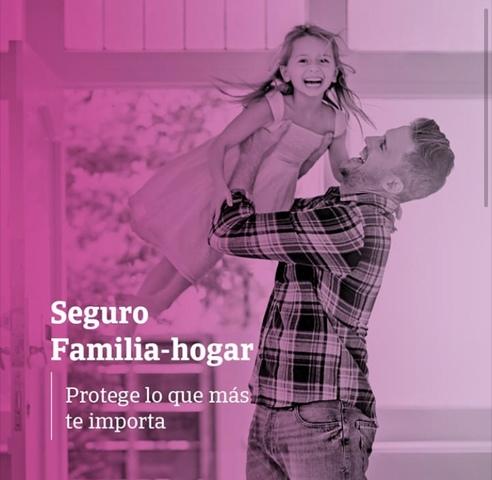 SEGURO DE HOGAR - foto 1
