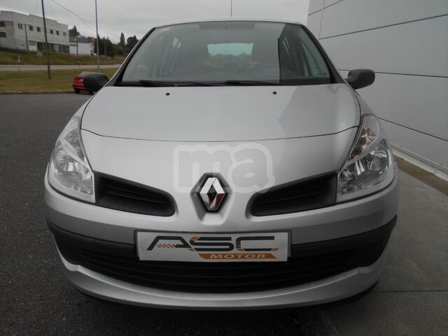 RENAULT - CLIO PACK AUTHENTIQUE 1. 5DCI70 - foto 2
