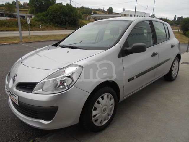 RENAULT - CLIO PACK AUTHENTIQUE 1. 5DCI70 - foto 3