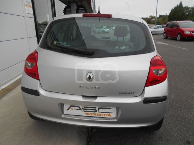 RENAULT - CLIO PACK AUTHENTIQUE 1. 5DCI70 - foto 7