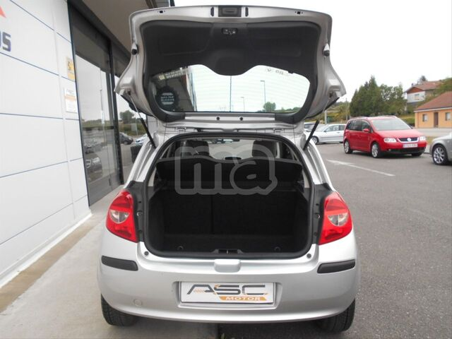 RENAULT - CLIO PACK AUTHENTIQUE 1. 5DCI70 - foto 8