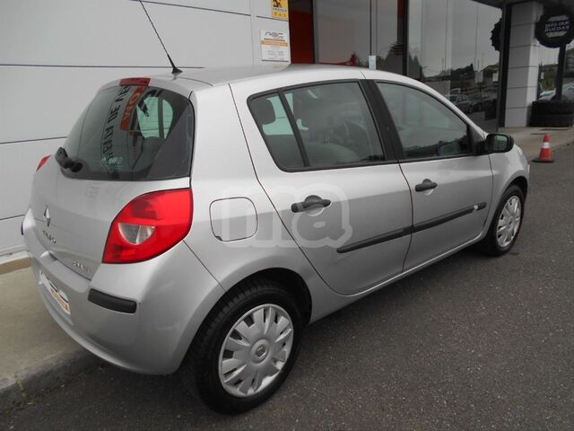 RENAULT - CLIO PACK AUTHENTIQUE 1. 5DCI70 - foto 9