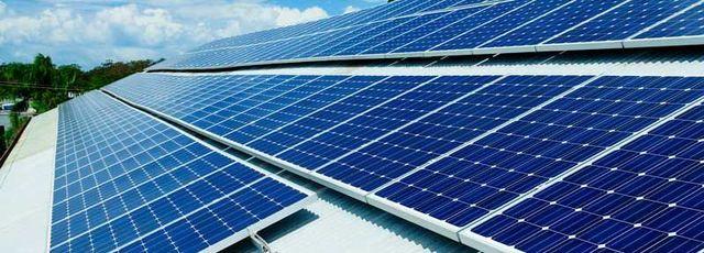 ENERGÍA SOLAR FOTOVOLTAICA.  - foto 3