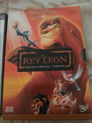 PELÍCULAS DVD - foto 1
