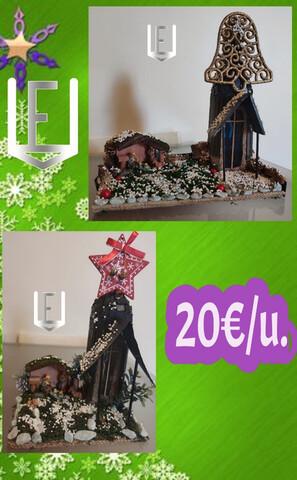 PINZAS DE MADERA PARA BODAS - foto 6
