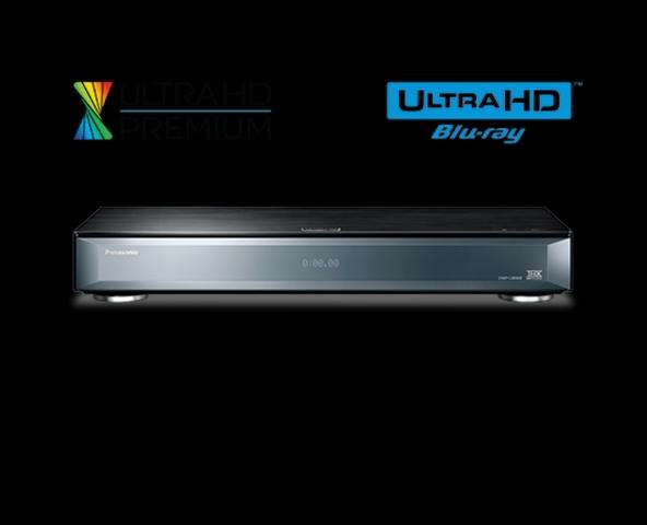 REPRODUCTOR BLU-RAY 4K ULTRAHD DVD - foto 5