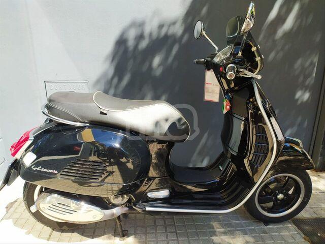 VESPA - GTS 300 IE - foto 1