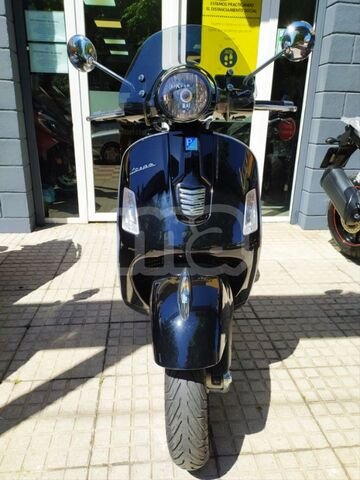 VESPA - GTS 300 IE - foto 2