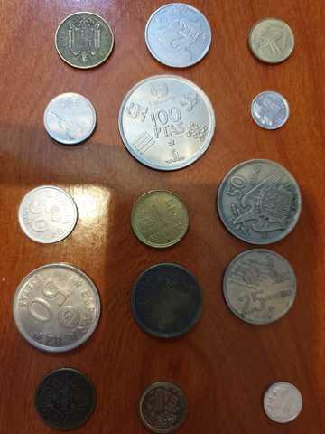 Billetes Y Monedas Del Mundo