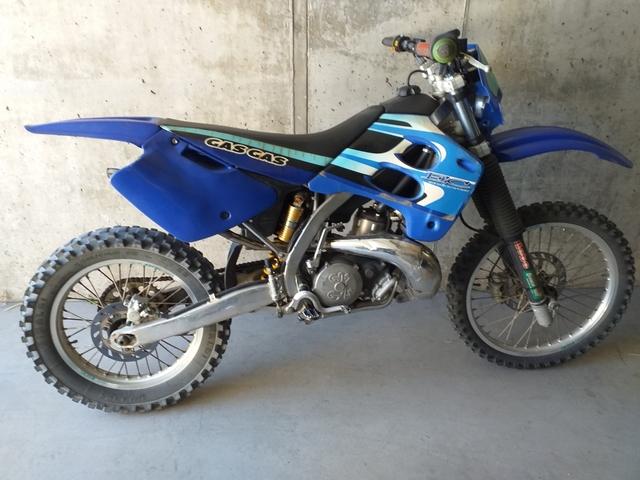 Mil Anuncios Com Quads Venta De Motos De Trial Y Cross De Segunda Mano Quads Enduro Gas Gas Gilera Ktm Puch