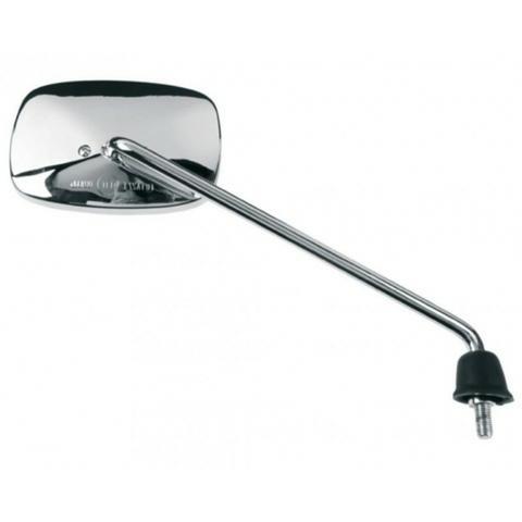 Espejo derecho para Piaggio beverly 125ie 500 300ie