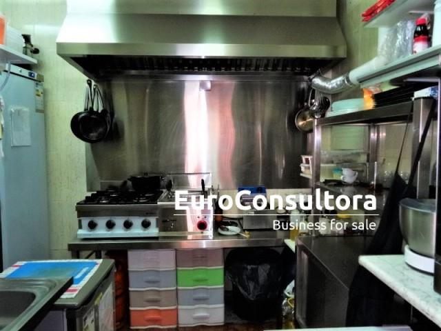 LOUNGE BAR CON COCINA & TERRAZA - foto 4