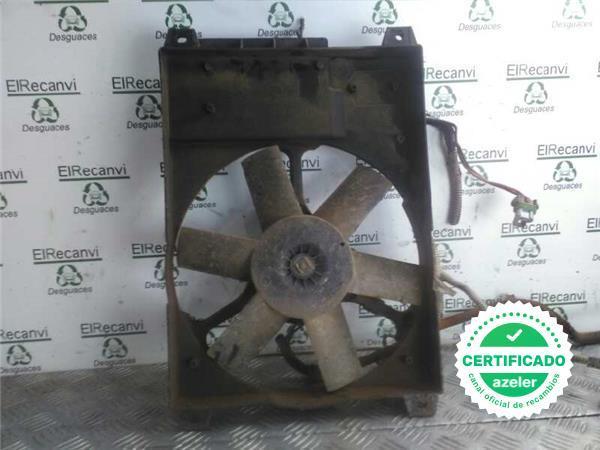 ELECTROVENTILADOR FIAT DUCATO CAJA - foto 2