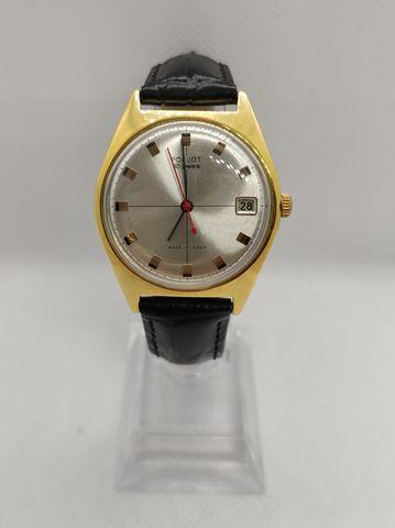 ✅ Avaner Reloj para Hombre Caballero Esfera Cuadrada Reloj