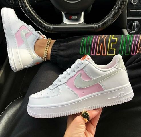 Mentalmente Productivo enseñar  MIL ANUNCIOS.COM - Zapatillas Nike Airforce