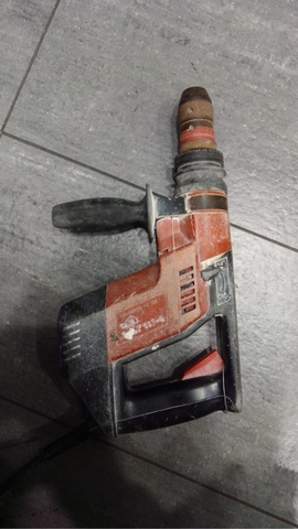 Martillo Hilti Te 5