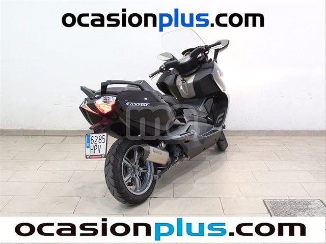 BMW - C 650 GT - foto 6