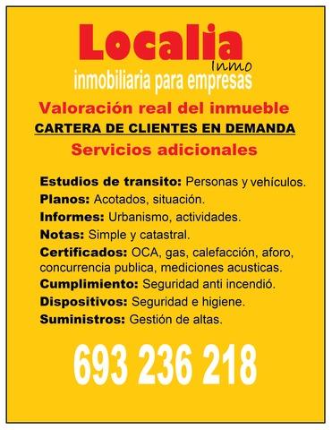 INVERSION:  LOCAL EN RENTABILIDAD - foto 1