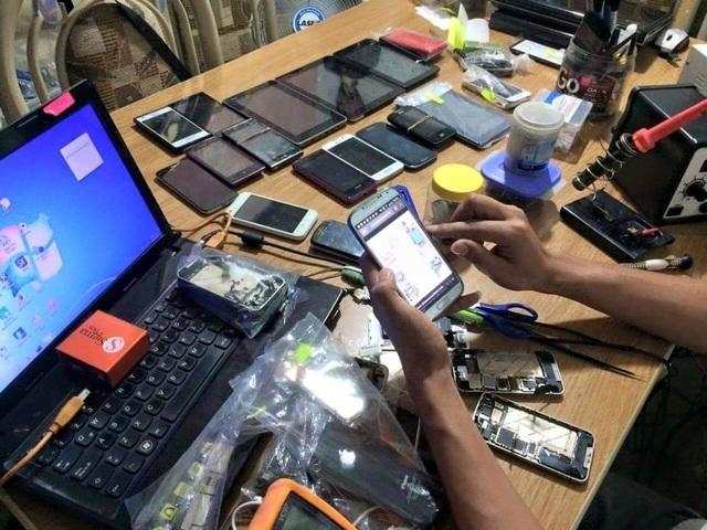REPARACIONES DE TELEFONÍA - foto 1