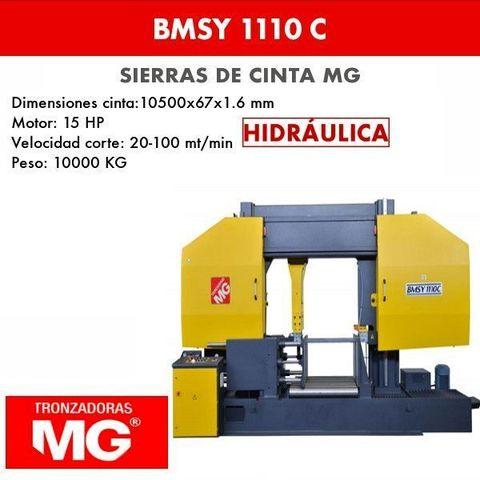 SIERRA DE CINTA MG BMSY 1110 C - foto 1