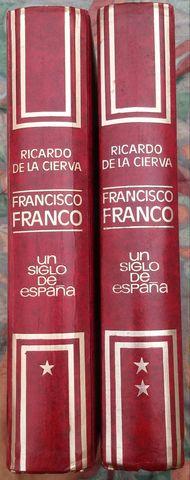 FRANCISCO FRANCO,  UN SIGLO DE ESPAÑA - foto 2