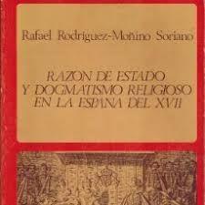 RAZÓN DE ESTADO Y DOGMATISMO - foto 1