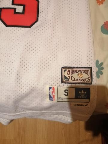 VENDO CAMISETA NBA PIPPEN CHICAGO BULLS - foto 3