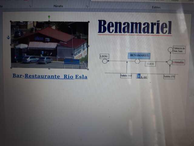 BAR -RESTAURANTE - foto 1