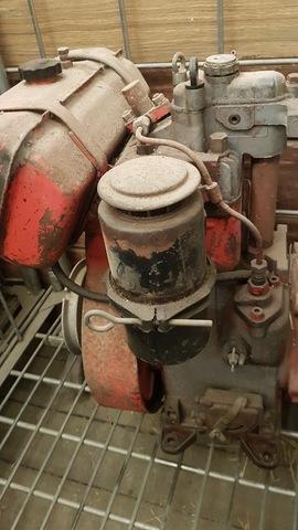 MAQUINARIA MOTOR GASOIL - foto 3