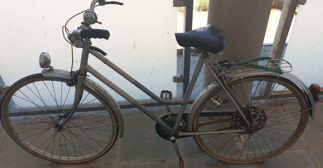 Vendo Bicicleta Vintage