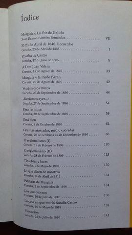 MURGUÍA E LA VOZ DE GALICIA - foto 3