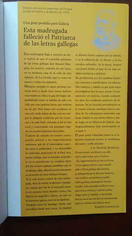 MURGUÍA E LA VOZ DE GALICIA - foto 5