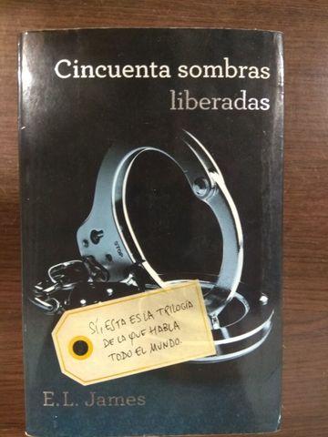 """TRILOGÍA DE """"50 SOMBRAS DE GREY"""" - foto 2"""