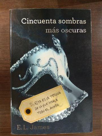 """TRILOGÍA DE """"50 SOMBRAS DE GREY"""" - foto 4"""