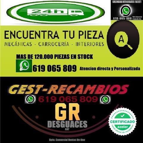 ENCUENTRA TU RECAMBIO AQUI (DESGUACES) - foto 1