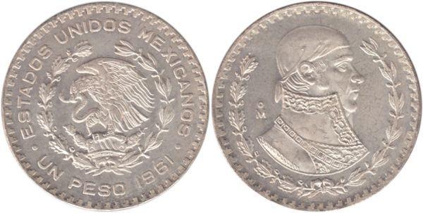 Peso (Morelos) 1966