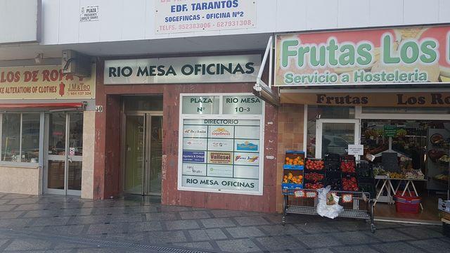 OFICINA EN TORREMOLINOS - foto 5