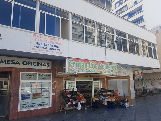 OFICINA EN TORREMOLINOS - foto 8