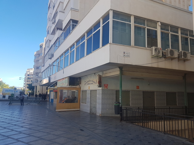 OFICINA EN TORREMOLINOS - foto 9