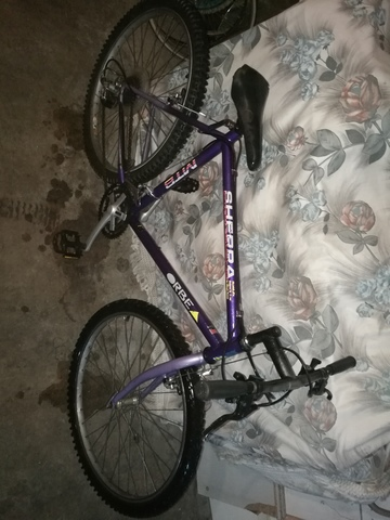 Bicicleta De Montaña 26\\