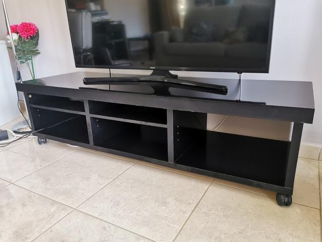 MIL ANUNCIOS.COM Mesa ikea negra. Muebles mesa ikea negra